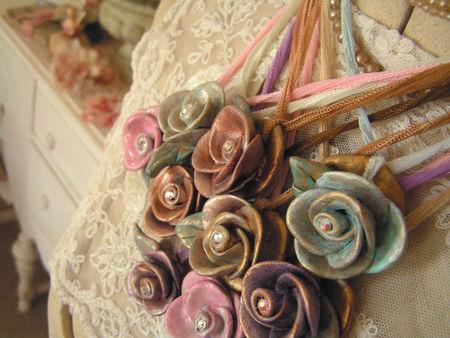 Olivia Rose Necklaces