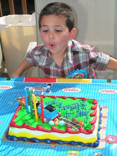 Mario's 4th birthday party (42)