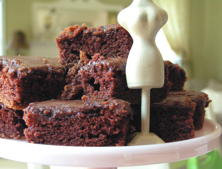 Natalea's Cake Recipe
