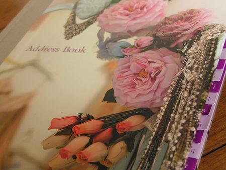 Addy book