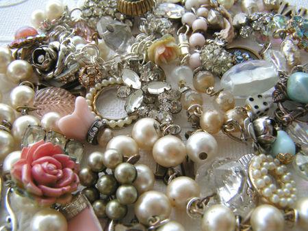 5 new bracelets