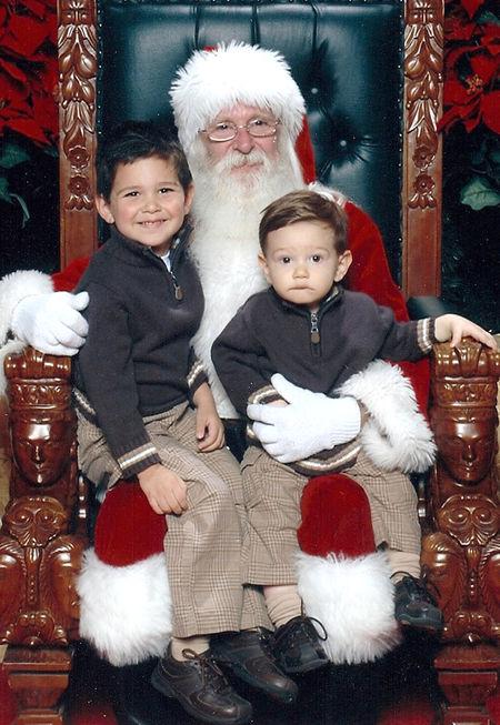 Santa2008