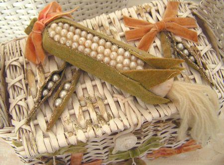 Pearly corn