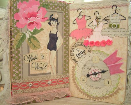 Mypages inlori'sjournal