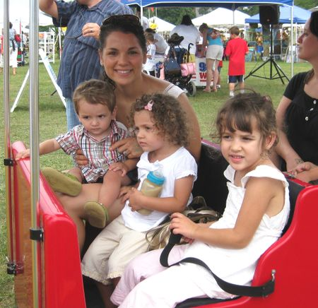 Lucketts fair 2009 (4)