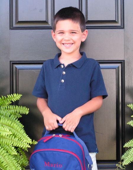 1stdayof school 2009 (5)