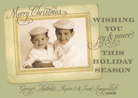 Holidaycard-2009