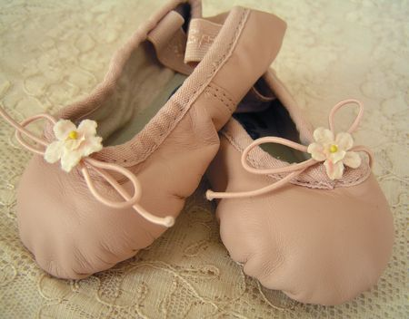 Balletbaby