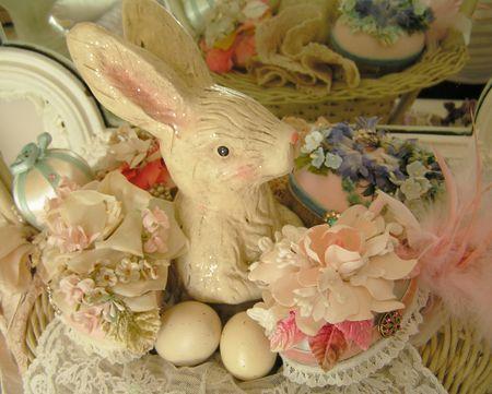 Mr bunny 2010