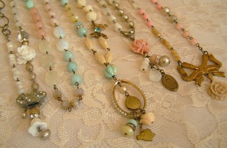 Necklaces may10