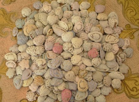 Shell candies 4