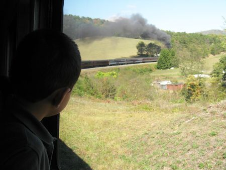 Steam train (31)