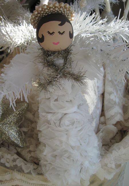 Sofias angel