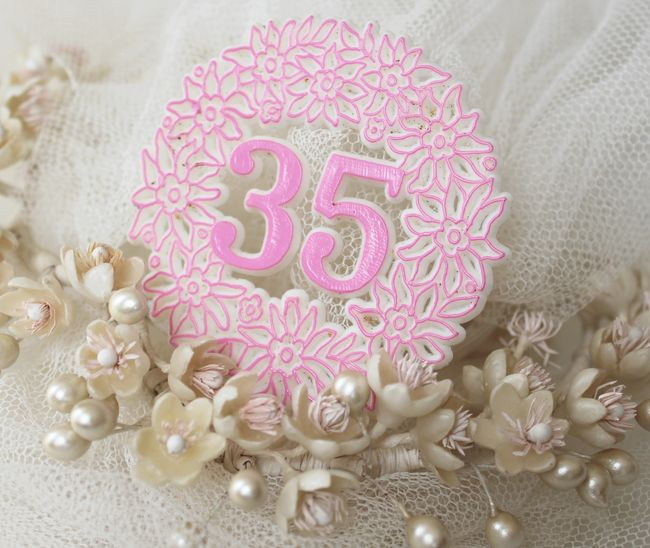 Turning 35