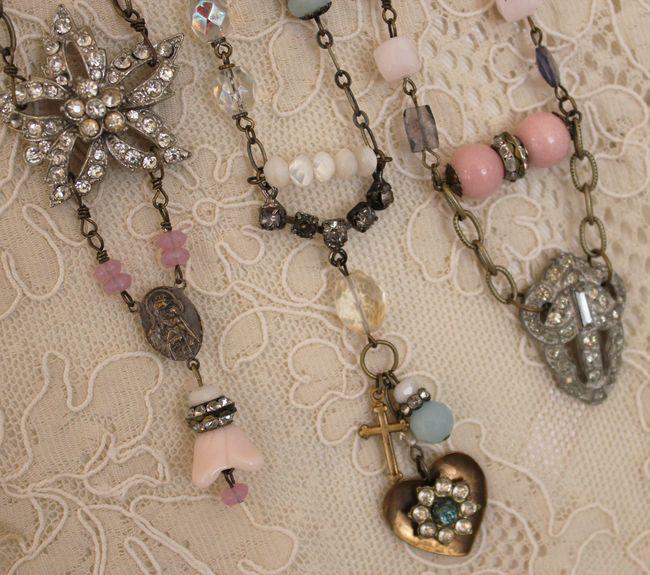 Necklaces June 2011 (2)
