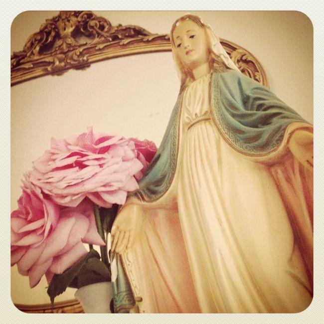 Mary2012