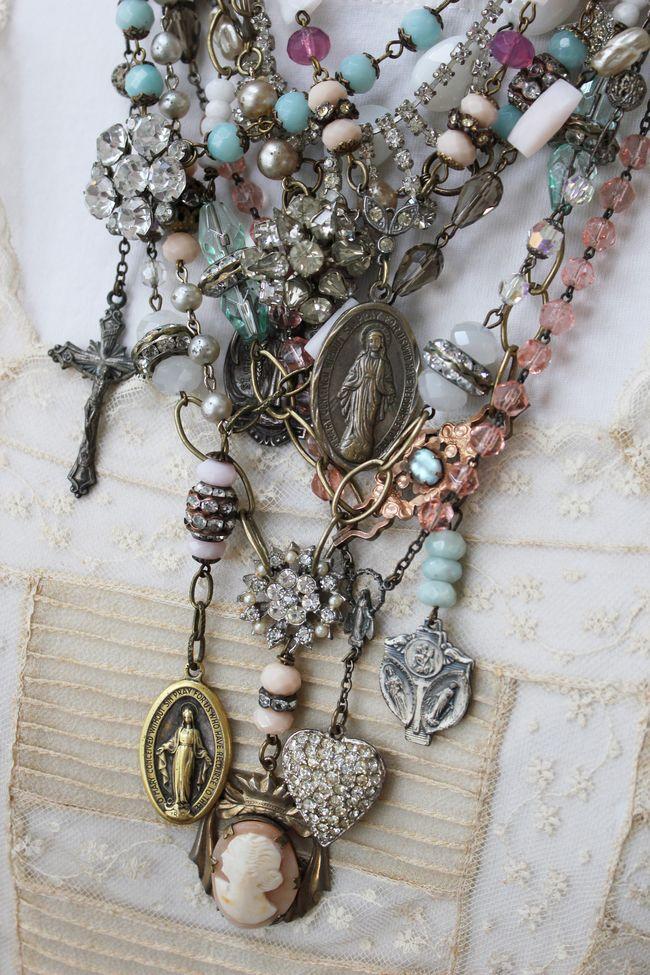 Necklaces 2013
