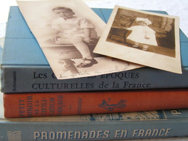 French_books