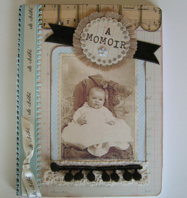Momoir_journal