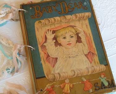 Baby_dear_album