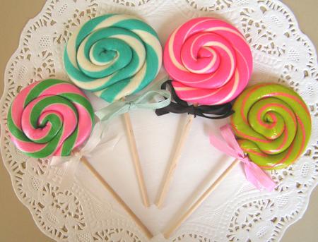 Vicki's Sweet Criteria Ch! Gourmet_lollipops