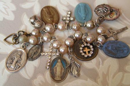 Mary_bracelet