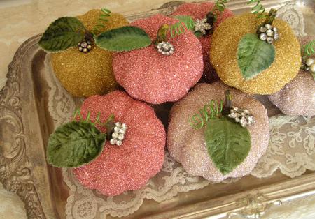 Glittered_gourds2